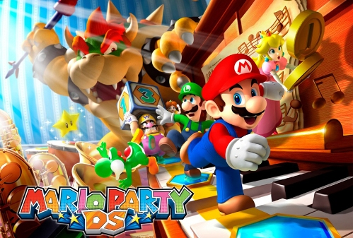 Descargar | Fondos de pantalla de Mario Bros